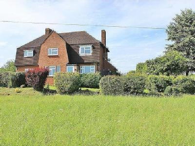 Orchard Road, Newent - Detached