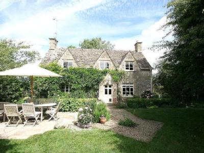 Driffield, Cirencester, Gloucestershire