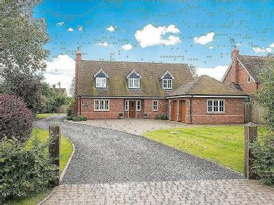 Sale Green, Droitwich, Worcestershire, WR9