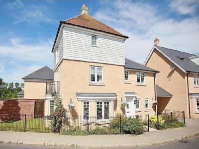 Great Horkesley, Colchester, CO6