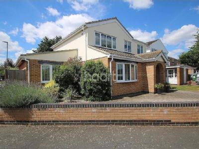 Fair Isle Way, Countesthorpe, Leicester