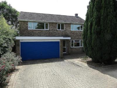 Arlesey Road, Stotfold, SG5
