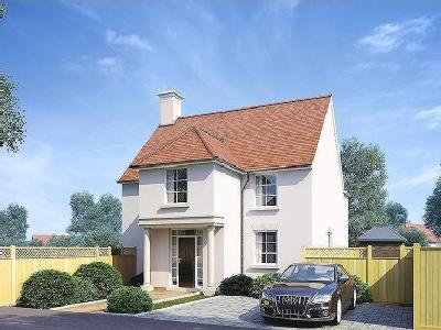 Arle House, Twyford, Winchester