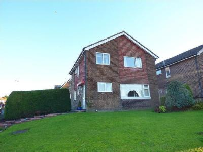 Sherbourne Drive, Heywood, Greater Manchester, OL10