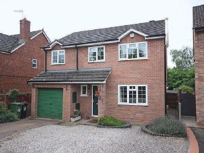 House for sale, Ross-on-Wye - Modern