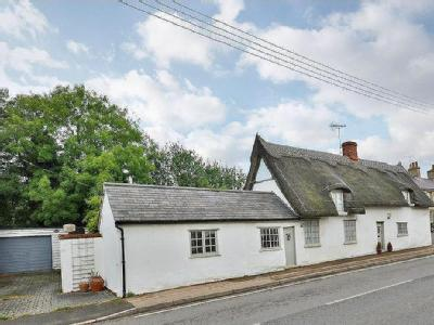 Finchingfield Road, Great Sampford, Nr Saffron Walden, CB10
