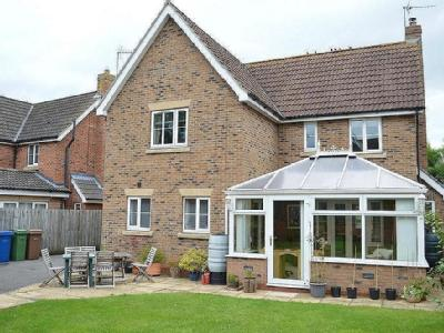 Springfield Close, Sigglesthorne, East Riding of Yorkshire