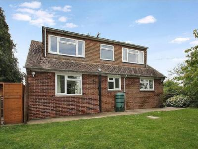 Thame Road, Towersey, Thame, OX9