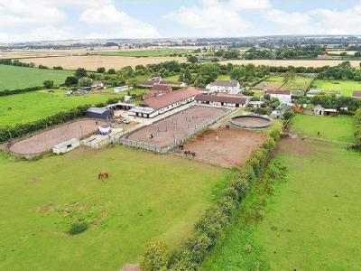Cottagers Plot, Laceby, Grimsby, Lincolnshire