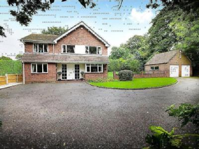 Pedmore Hall Lane, Pedmore, Stourbridge, West Midlands, DY9