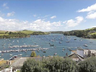 Devon Road, Salcombe, Devon, TQ8