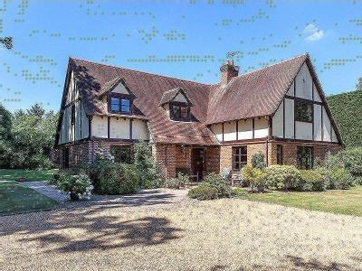 Stoke Row, Henley-on-Thames, Oxfordshire, RG9