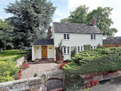 Primrose Cottage, Church Lane, Lapley, Stafford, South Staffordshire, ST19