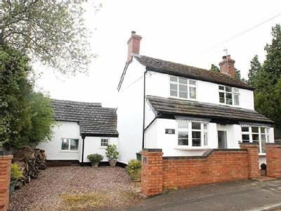 Lyth Hill Road, Shrewsbury - Detached