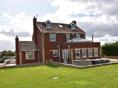 Newton Garth Farm, East Boldon