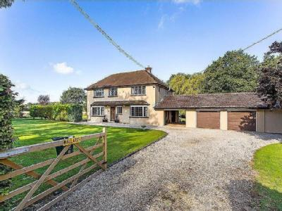 Braintree Road, Gosfield, Halstead, Essex, CO9
