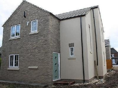 Millers Yard, March, PE15 - Detached