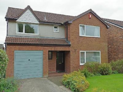 Turnberry Way, Carlisle - Detached