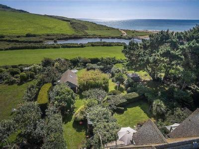 Riverway, Charmouth, Dorset, DT6