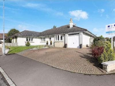 11 Beauly Crescent, Newton Mearns, G77