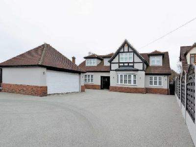 Noak Hill Road, Billericay - Detached