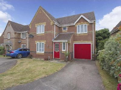 Harman Close, Hethersett - En Suite