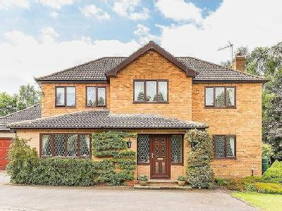 Barnetby Lane, Elsham - Detached