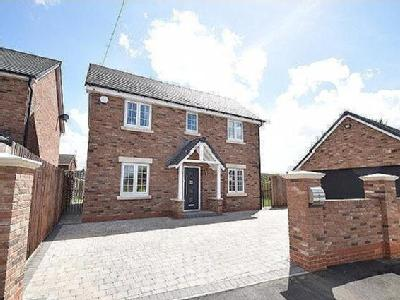 Beaumont Close,Great Wyrley,Staffordshire