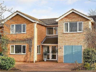 Cherry Tree Lane, Nettleham, Lincoln, Lincolnshire