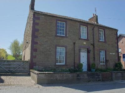 The Croft, Hethersgill - Listed