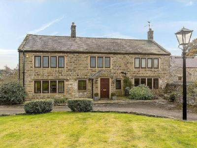Clapham Green, High Birstwith, Harrogate, North Yorkshire