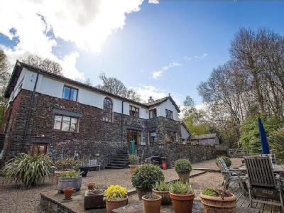 Storrs Hill Lane, Storrs Park, Bowness-On-Windermere, Cumbria