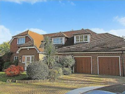 The Coppice, Bexley - Detached