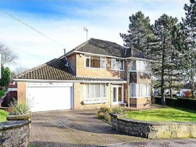 2, Whirlowdale Close, Whirlowdale, Sheffield, S11