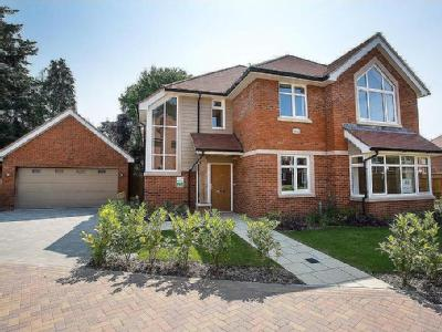 The Dormy, New Road, Ferndown, Dorset, BH22
