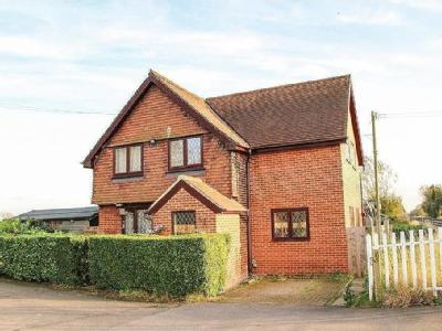 The Butts, Soham - Detached
