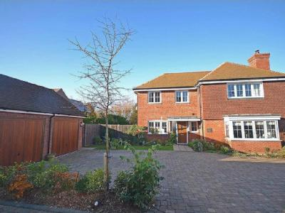 Brook Meadows, Hambrook Hill South, Hambrook, PO18
