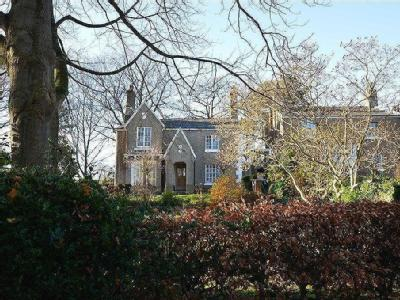 Mount Olive, Oxton, CH43 - Detached