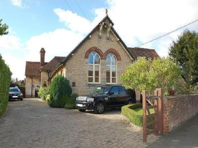 House for sale, Hibaldstow - Detached