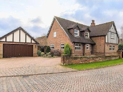 Old Vicarage Park, Scawby, DN20