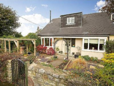 Ansford Hill, Castle Cary - Detached