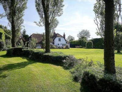 Common Road, Kensworth, Bedfordshire