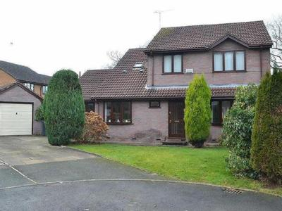 Acorn Drive, Whitby, CH65 - Reception