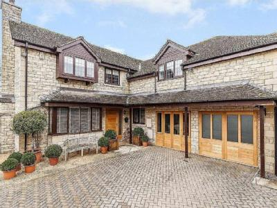 The Laurels, Westwood, Bradford-on-Avon, Wiltshire, BA15