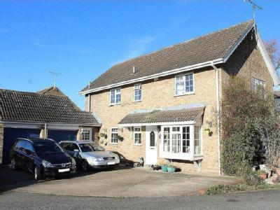 Chase Hill Road, Arlesey, SG15