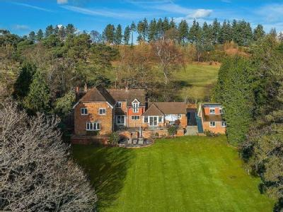 Liss Forest, Hampshire - Detached