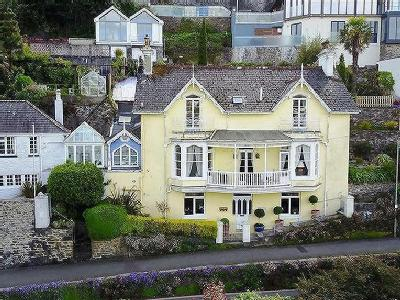Warfleet, Dartmouth, Devon, TQ6