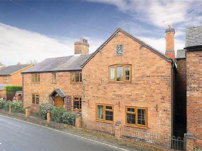 Hanmer, Nr Whitchurch, SY13 - Cottage