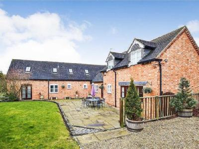House for sale, East Langton