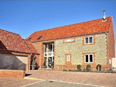 St Edmunds Lane, Burnham Market, Norfolk, PE31